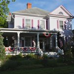 Belle Hearth B&B