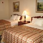 Quality Inn Decatur resmi