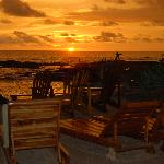 Foto de Sueno del Mar Beachfront Bed & Breakfast