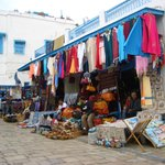 Medina of Tunis