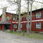 Φωτογραφία: East Bay Lakefront Lodge