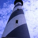 ‪Cape Hatteras Lighthouse‬