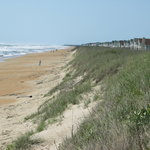 Foto Hampton Inn & Suites Outer Banks/ Corolla