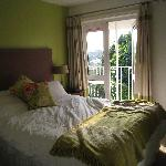 Foto de Pier House Bed and Breakfast
