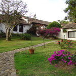 Hacienda Baza 1638 Hotel