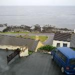  Portpatrick Mount Stewart Hotel Sea View