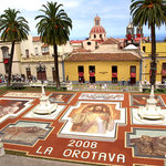 La Orotava