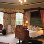 Boath House Hotel and Spa