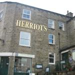 Herriot&#39;s Guest Accommodation