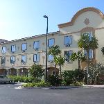 Φωτογραφία: Comfort Suites Panama City Beach