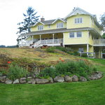 Glenrosa Farm Bed & Breakfast