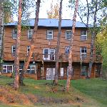 Alaska's Lake Lucille Bed & Breakfast Foto