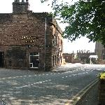  back of Childwall Abbey Hotel