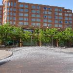 Kingsgate Marriott Conference Center at the University of Cincinnati resmi