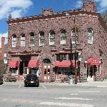 Foto The Wyman Hotel and Inn