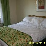 Photo de Fairfield Inn Terre Haute