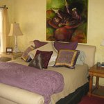 Paniolo Ranch Bed & Breakfast Spa