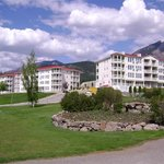 Riverside Golf Resort at Fairmont Fairmont Hot Springs