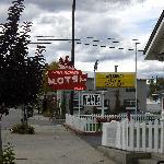 Photo de Trail Riders Motel