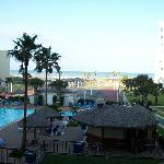 Bilde fra Royale Beach and Tennis Club