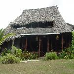 Photo de Punta Marenco Lodge
