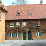 Fuggerei