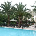  piscina hotel