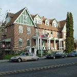 Photo de Waterville Historic Hotel