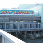 Aunt Catfish's On The River