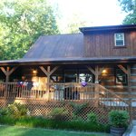 Rainbow Log Cabin Rentals