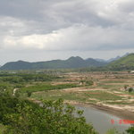 Pranburi River