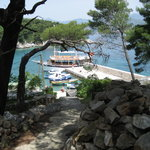 Typical sea view taken from Cavtat