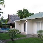 Φωτογραφία: Kosrae Nautilus Resort