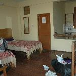 Room 116. RS660 per night