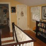 Φωτογραφία: Cottage on LaSalle Bed & Breakfast