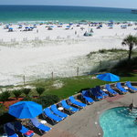 Photo de Hampton Inn Pensacola Beach