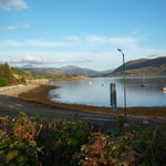  Loch Broom / Ullapool Harbour