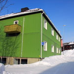 Photo of Hotel Kebne Kiruna
