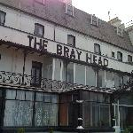 Foto de Crofton Bray Head Inn