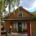 Photo of Lanterna Restaurant-Hotel Nagu