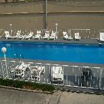 Foto de Holiday Terrace Inn