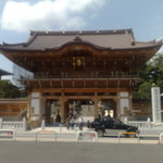 Shinshoji Temple (Naritasan)