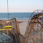  Morey&#39;s Piers