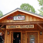 The Lodge at Tellico