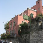 Villa Nettuno - Taormina