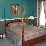 Hotel Warm Springs Bed and Breakfast Inn