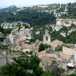  Les Baux