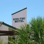 Photo de Kon Tiki Motel