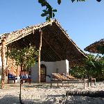 Foto de Guludo Beach Lodge