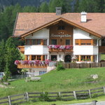 Garni Hotel Rosengarten